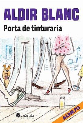 PORTA DE TINTURARIA