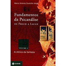 FUNDAMENTOS DA PSIC. FREUD A LACAN - VOL 2