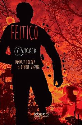 Feitiço - (Wicked - Vol.04)