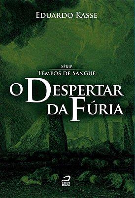 DESPERTAR DA FURIA, O