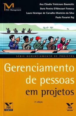 GERENCIAMENTO DE PESSOAS EM PROJETOS