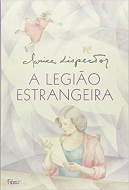 LEGIAO ESTRANGEIRA, A