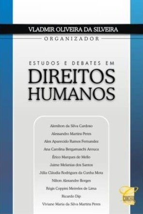 ESTUDOS E DEBATES EM DIREITOS HUMANOS /10