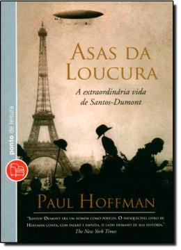 ASAS DA LOUCURA - BOLSO