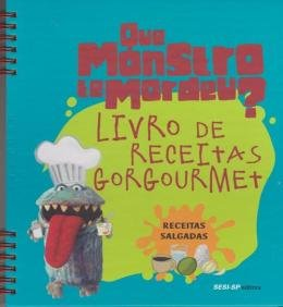 RECEITAS GORGOURMET - RECEITAS SALGADAS