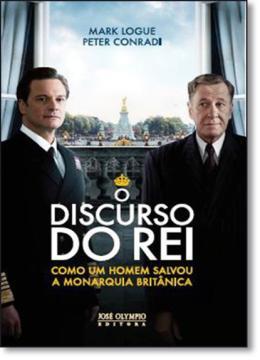 DISCURSO DO REI
