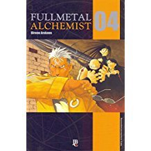 FULLMETAL ALCHEMIST - VOL. 04