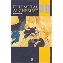 FULLMETAL ALCHEMIST - VOL. 09