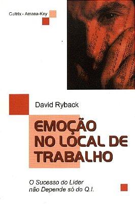 EMOCAO NO LOCAL DE TRABALHO