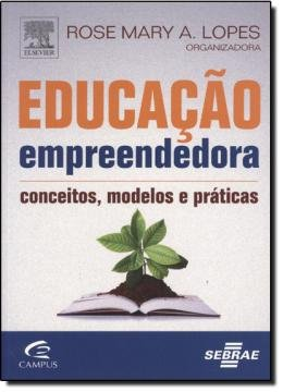EDUCACAO EMPREENDEDORA