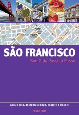 GUIA PASSO A PASSO - SAO FRANCISCO