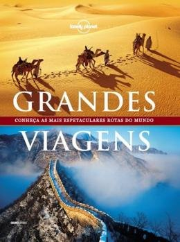 GRANDES VIAGENS 02ED/2017