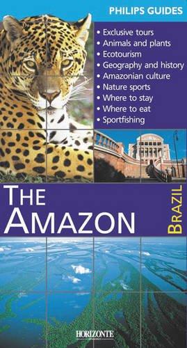 GUIA AMAZONIA-INGLES
