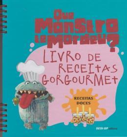 RECEITAS GORGOURMET - RECEITAS DOCES
