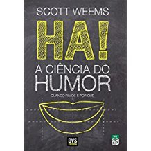 HA! A CIENCIA DO HUMOR