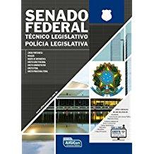 SENADO FEDERAL - TECNICO LEGISLATIVO - 01ED/16