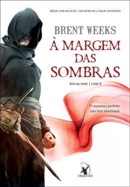 MARGEM DAS SOMBRAS, A