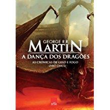 DANCA DOS DRAGOES, A - LV.5 - CRONICAS GELO E FOGO