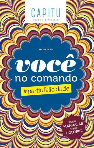 VOCE NO COMANDO