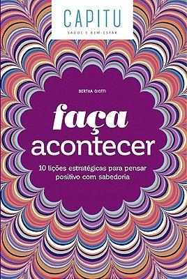 FACA ACONTECER - 4006