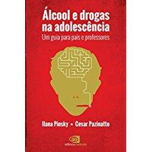 ALCOOL E DROGAS NA ADOLESCENCIA