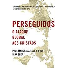PERSEGUIDOS - (11035)