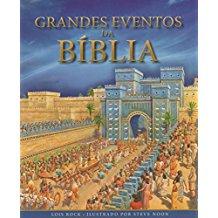 GRANDES EVENTOS DA BIBLIA