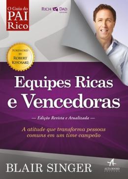 EQUIPES RICAS E VENCEDORAS - REVISTA ATUALIZADA