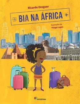 BIA NA AFRICA - 02ED/16