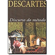 DISCURSO DO METODO - BOLSO