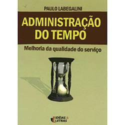 ADMINISTRACAO DO TEMPO - 04ED/06