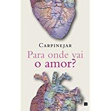 PARA ONDE VAI O AMOR? 04ED/15