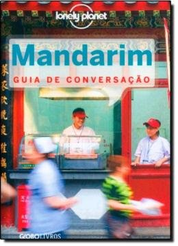 LONELY PLANET - MANDARIM