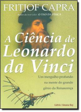 CIENCIA DE LEONARDO DA VINCI, A