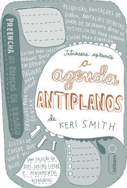 AGENDA ANTIPLANOS, A