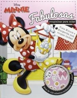 MINNIE FABULOSAS