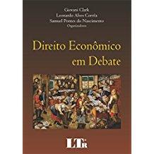 DIREITO ECONOMICO EM DEBATE - 01ED/15