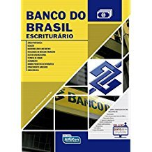 BANCO DO BRASIL - ESCRITUARIO - 01ED/16