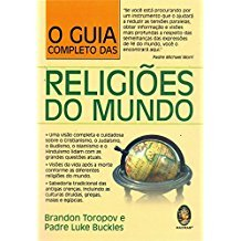 GUIA COMPLETO DAS RELIGIOES DO MUNDO, O