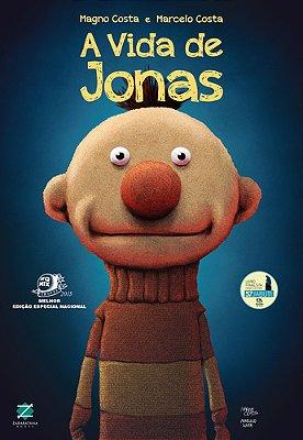 VIDA DE JONAS, A