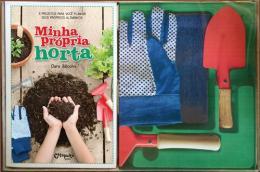 MINHA PROPRIA HORTA
