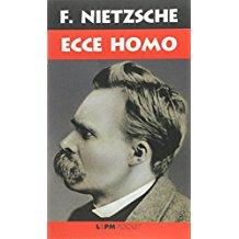 ECCE HOMO - BOLSO (2492)