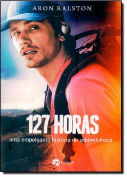 127 HORAS - EMPOLGANTE HISTORIA SOBREVIVENCIA