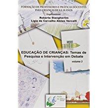 EDUCACAO DE CRIANCA VOL.03