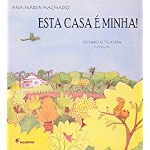 ESTA CASA E MINHA