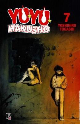 YU YU HAKUSHO - VOL. 07