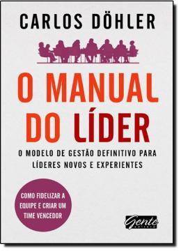 MANUAL DO LIDER, O