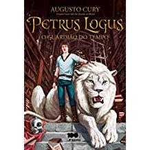 PETRUS LOGUS - O GUARDIAO DO TEMPO