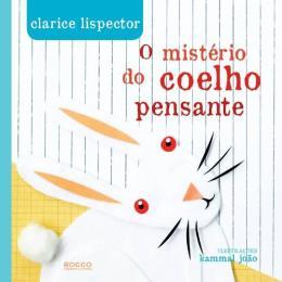 Misterio Do Coelho Pensante,o - Capa Dura