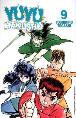 YU YU HAKUSHO - VOL. 09